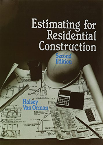 estimating-for-residential-construction