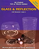 Bousquet, Michele: Glass & Reflection (3D Studio Tips & Tricks Series)