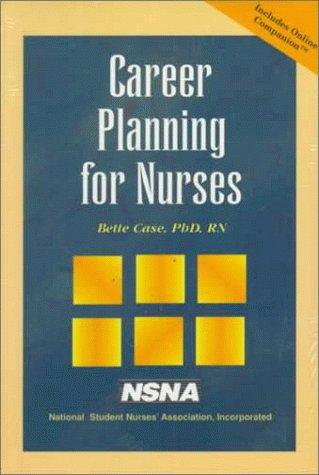 career-planning-for-nurses-professional-reference-nursing