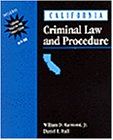 california-criminal-law-and-procedure