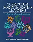 Curriculum for Integrated Learning: A…