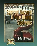 Design of Special Hazard & Fire Alarm…
