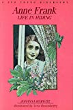 Hurwitz, Johanna: Anne Frank