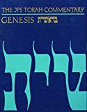 Sarna, Nahum M.: Genesis: The Traditional Hebrew Text With the New Jps Translation