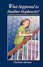 What Happened to Heather Hopkowitz? by…