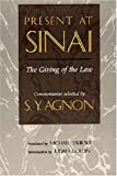 Agnon, S. Y.: Present at Sinai: The Giving of the Law
