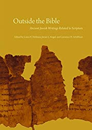 Outside the Bible, 3-volume set: Ancient…
