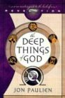 The Deep Things of God by Jon Paulien