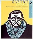 Jean-Paul Sartre: Les Mots - 5 audio compact discs (French Edition)