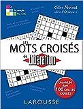 Dictionnaires Robert: Nouveau Dictionnaire Larousse des Mots Croises