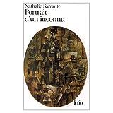 Sarraute, Nathalie: Portrait d'un Inconnu