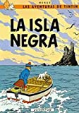 Herge: LA Isla Negra