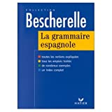Bescherelle: Bescherelle Grammaire Espagnole (French and Spanish Edition)