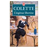 Sidonie Gabrielle Colette: L'Ingenue Libertine