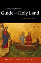 A New Testament Guide to the Holy Land by…