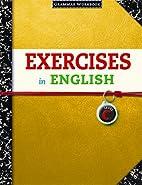 Exercises in English Level C: Grammar…