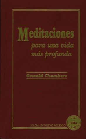 devotions-for-a-deeper-life-meditaciones-para-una-vida-ms-profunda