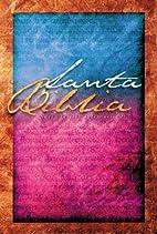 Santa Biblia by Bible