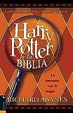 Abanes, Richard: Harry Potter y la Biblia