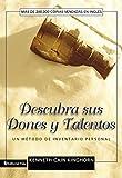 Kinghorn, Kenneth C.: Descubra sus Dones y Talentos (Spanish Edition)