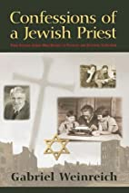 Confessions of a Jewish Priest: From Secular…