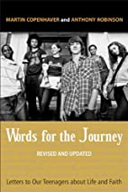 Words for the Journey: Letters to Our…