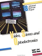 Video, stereo, and optoelectronics : 18…