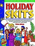 Holiday Skits (Smart Pages Series) by Tom…