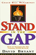 Stand in the Gap: How to Get Ready for the…
