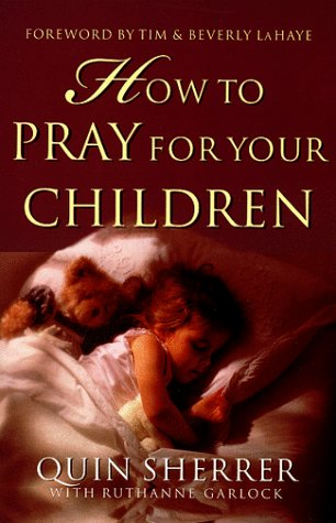 how-to-pray-for-your-children