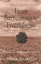 From Barrenness to Fruitfulness by Frank…