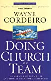 Cordeiro, Wayne: Doing Church As a Team