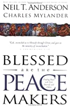 Blessed Are the Peacemakers: Finding Peace…