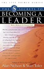 The 5 Secrets to Becoming a Leader (Life…