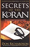 Richardson, Don: Secrets of the Koran