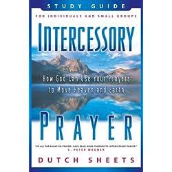 A Guide to Intercessory Prayer | Disciplepedia