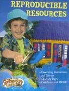 VBS-Son Treasure Island Reproducible…