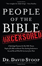 People of the Bible Uncensored: A…