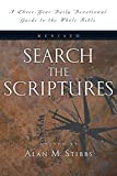 Stibbs, Alan M.: Search the Scriptures: A Study Guide to the Bible  New NIV Edition