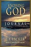 Packer, J. I.: Knowing God Journal