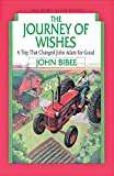 Bibee, John: The Journey of Wishes