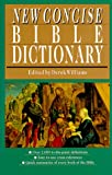Williams, Derek: New Concise Bible Dictionary