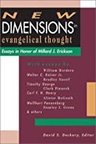 New Dimensions in Evangelical Thought :…