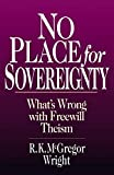 Wright, R. K. McGregor: No Place for Sovereignty: What's Wrong With Freewill Theism
