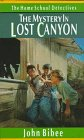 Bibee, John: The Mystery in Lost Canyon (Home School Detectives)