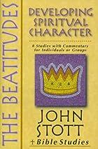 The Beatitudes: Developing Spiritual…