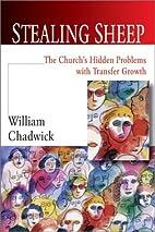 Stealing Sheep: The Church's Hidden Problems…