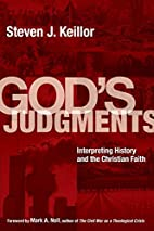 God's Judgments: Interpreting History and…