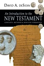 An Introduction to the New Testament:…