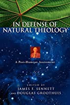 In Defense of Natural Theology: A…
